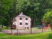 Vila Prachovka - vila k pronájmu - 6 Horní Lochov