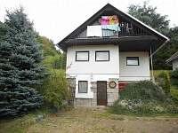 ubytování Bukovina u Turnova na chalupě k pronajmutí