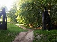 Vstupní brána do Zlaté stezky v Českém ráji - pronájem chaty Žďár u Mnichova Hradiště