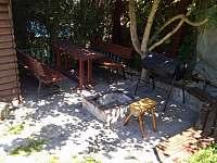 Rekreační chata - chata k pronájmu - 3 Březka