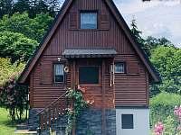 ubytování Malechovice na chatě