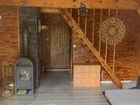 Rekreační chata - chata k pronájmu - 6 Březka
