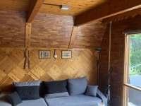 Rekreační chata - pronájem chaty - 7 Březka