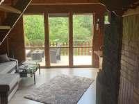 Rekreační chata - chata k pronajmutí - 11 Březka