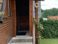 Rekreační chata - chata - 33 Březka
