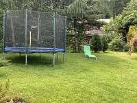 Rekreační chata - chata - 34 Březka