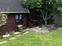 Rekreační chata - chata k pronajmutí - 4 Březka