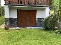 Rekreační chata - chata k pronájmu - 28 Březka