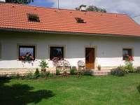 ubytování s blízkým koupáním v Českém ráji