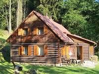 Kozákov jarní prázdniny 2022 pronajmutí