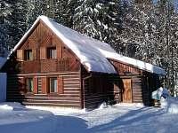 Levné ubytování Koupaliště Chuchelna Chalupa k pronajmutí - Chuchelna - Kozákov