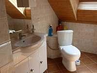 Koupelna - 1. patro