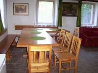 Společenská místnost - přízemí