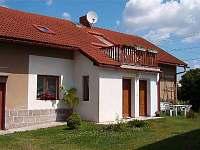 Apartmán na horách - okolí Kamenice u Dobšína