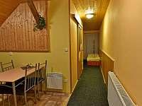 apartman č.1 - pohled do bytu - Dobšín