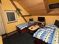 apartman č.2 - obývací pokoj - Dobšín