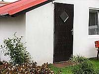 Chata Branžež - k pronájmu