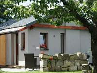 ubytování Roudný u Frýdštejna Chata k pronájmu