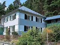 Apartmán na horách - Koberovy - Michovka