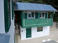 Apartmány Michovka - apartmán ubytování Koberovy - Michovka - 5