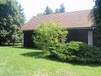 stodola - chalupa k pronájmu Zámezí