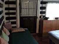 větší ložnice - Benešov u Semil