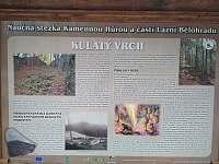 Naučná stezka Kamennou Hůrou - vila k pronajmutí Lázně Bělohrad