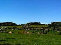 Okolí - vila k pronajmutí Lázně Bělohrad