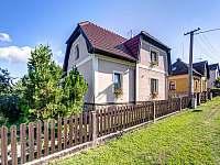 Levné ubytování Koupaliště Mostek Vila na horách - Lázně Bělohrad