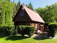 ubytování Samšina na chatě k pronajmutí