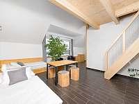 apartmán č. 4 - Sychrov - Vrchovina