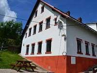 chata Liwet Malá Skála - Mukařov