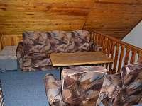 Chata Liwet - chata k pronájmu - 6 Malá Skála - Mukařov