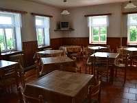 Chata Liwet - chata k pronajmutí - 8 Malá Skála - Mukařov