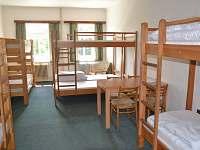 Pokoj č. 1 - chata k pronájmu Malá Skála - Mukařov