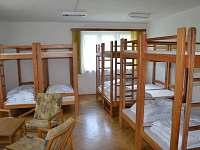 Chata Liwet - chata ubytování Malá Skála - Mukařov - 9