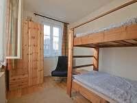 Dětský pokoj apartmánu