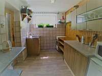 Kuchyň studia