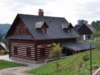Chalupa k pronájmu - okolí Bukoviny u Čisté