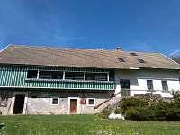 ubytování Sjezdovka Líšný Rodinný dům na horách - Kozákov