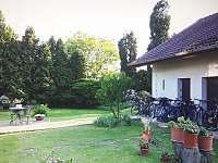 Ubytování u Vlasty - chalupa k pronájmu - 28 Dětenice