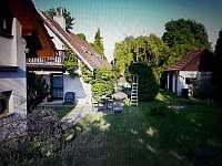 Ubytování u Vlasty - chalupa - 29 Dětenice