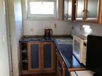 Malý domek - kuchyň - Dětenice