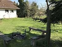 Ubytování u Vlasty - chalupa - 31 Dětenice