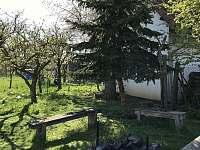 Ubytování u Vlasty - chalupa - 32 Dětenice