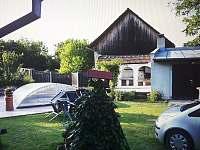 Ubytování u Vlasty - chalupa - 27 Dětenice