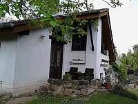 Ubytování u Vlasty - chalupa k pronájmu - 3 Dětenice
