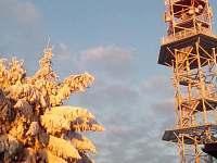 Riegrova chata - ubytování Kozákov - 9