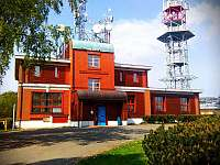 Riegrova chata - penzion - 23 Kozákov