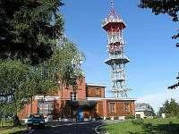 Riegrova chata Kozákov - ubytování Kozákov